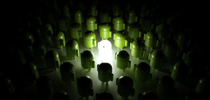 Android_charge