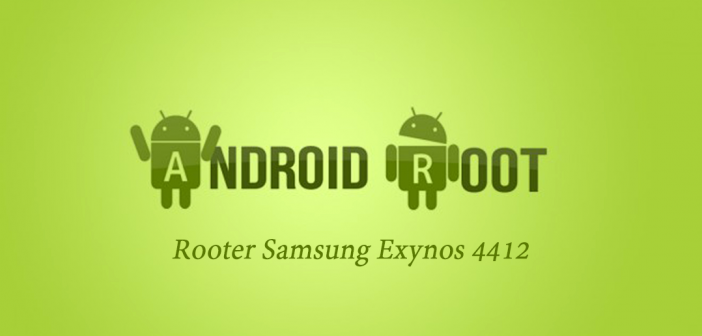 Root_Samsung_Exynos_4412