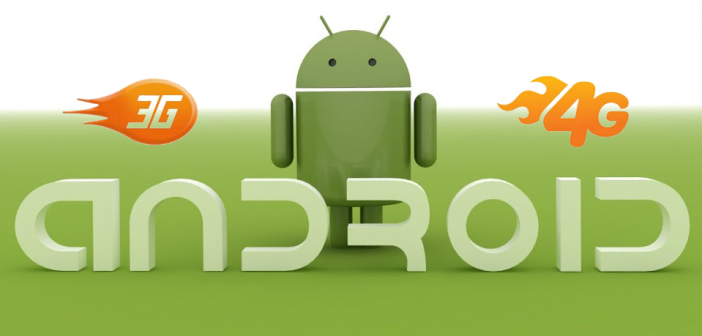 android_3G-4G
