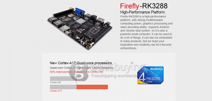 Firefly_RK3288