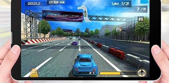 Teclast X70: Une tablette compatible 3G et sous Intel Atom X3