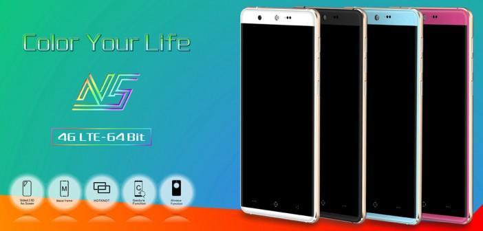 Kingzone N5 : un smartphone qui a tout d'un grand