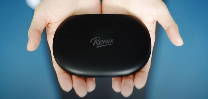 Remix Mini