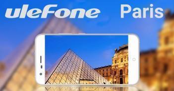 Ulefone Paris