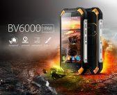 Blackview BV6000 : un smartphone robuste !