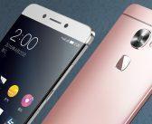LeEco : trois nouveaux smartphones, Le 2, Le 2 Pro, Le Max 2