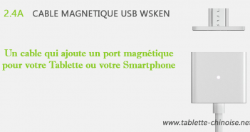 Micro USB WSKEN _ X-cable