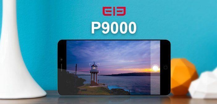 Elephone P9000, test et prise en main