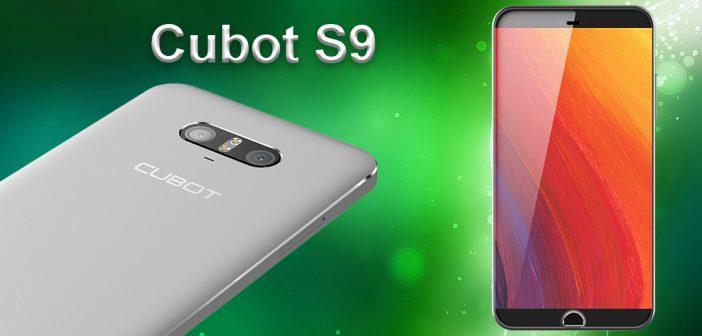 Cubot S9