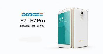 Doogee F7 & F7 Pro