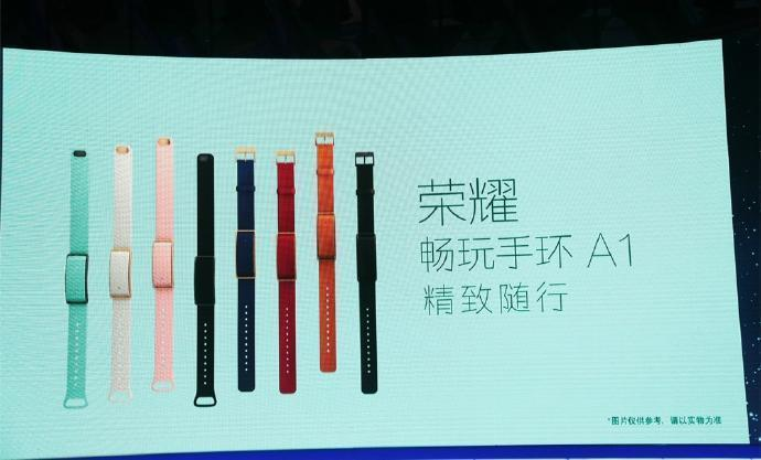 Huawei Honor Band A1_montre connectée_06