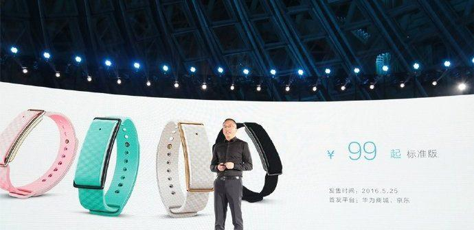 Huawei Honor Band A1_montre connectée_07