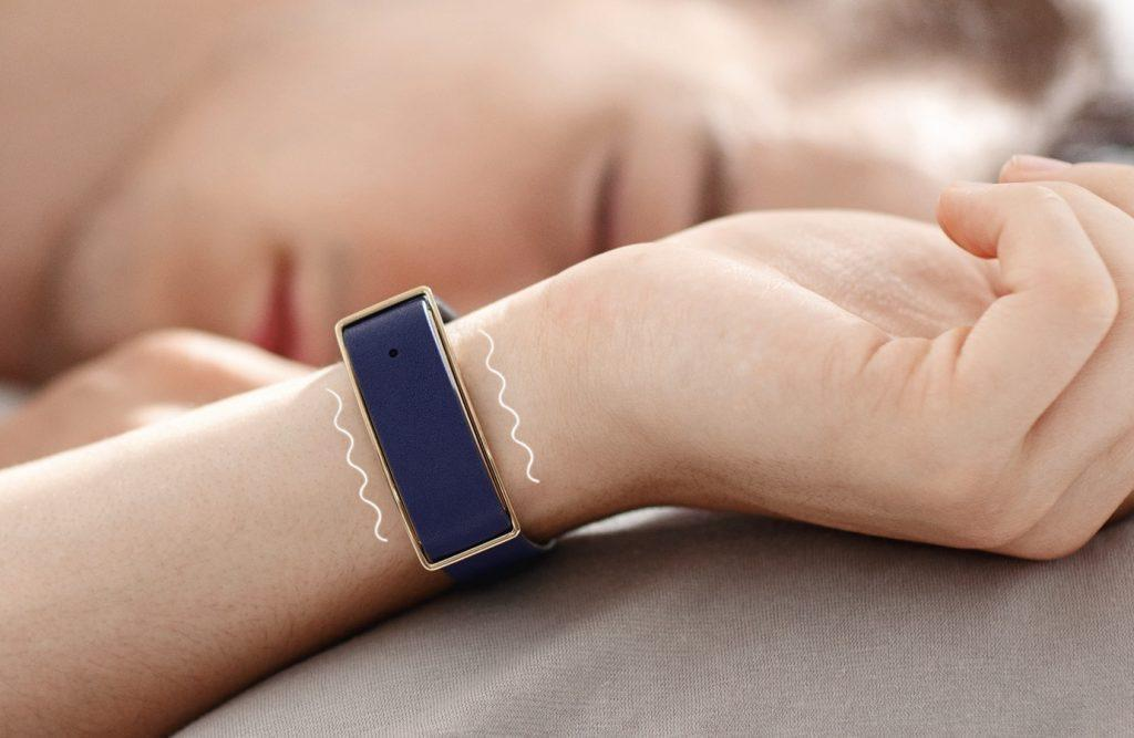 Huawei Honor Band A1_montre connectée_09