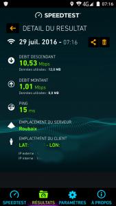Vernee Apollo Lite Wi-Fi