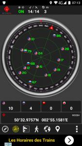 Vernee Apollo Lite GPS
