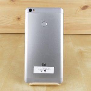 Xiaomi Mi Max Design