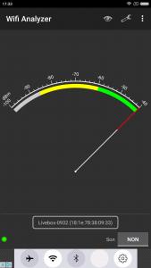 Xiaomi Mi Max Wi-Fi