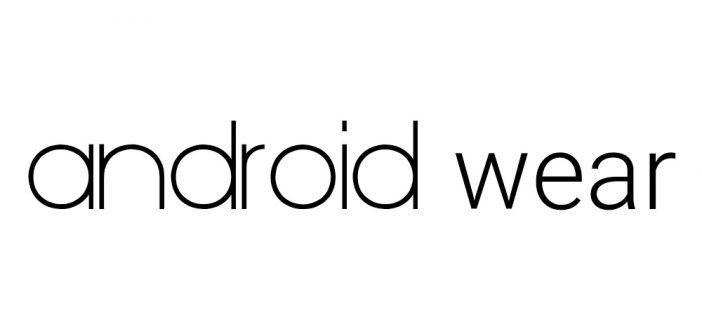Android Wear : c'est quoi ?