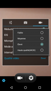 Bluboo Maya Max Application Photo
