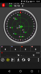 Bluboo Maya Max GPS