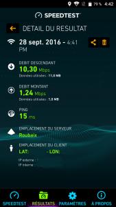 Umi Max Wi-Fi