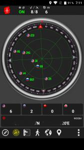 Umi Max GPS