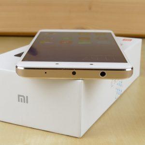 Xiaomi Redmi Note 4 Design