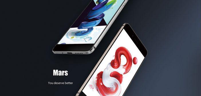 Vernee Mars : prise en main, tests et benchmark