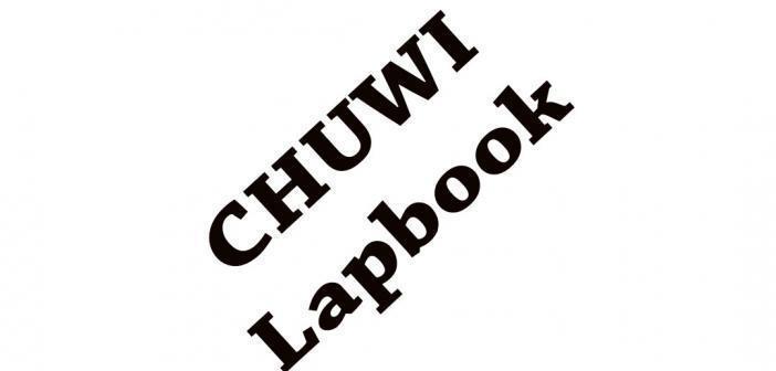 Lapbook Chuwi z8300