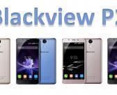 Blackview P2 : caractéristiques