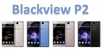 Blackview P2