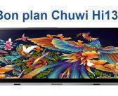 Chuwi Hi13 pour 273.85 €