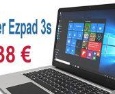 [prolongé] Jumper Ezbook 3s 238€