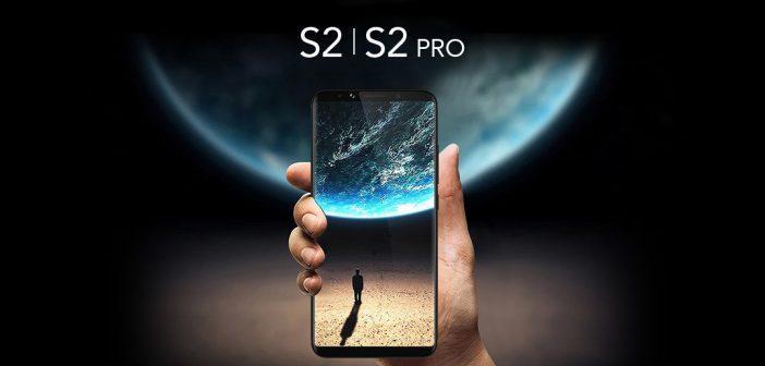 Umidigi S2 & S2 Pro