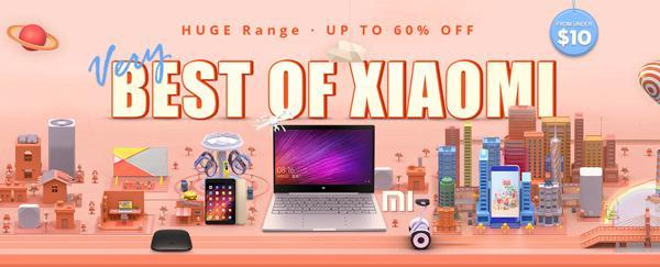 Gearbest Best Of Xiaomi