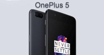 OnePlus 5 est en rupture de stock