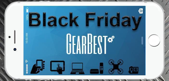 black friday chez gearbest tablette. Black Bedroom Furniture Sets. Home Design Ideas