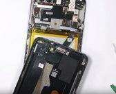 Démontage du OnePlus 5T