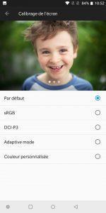 Test du OnePlus 5T