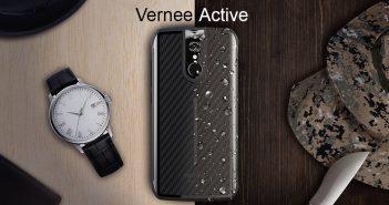Vernee Active