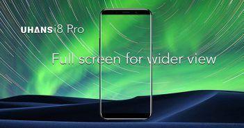 Uhans i8 Pro