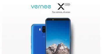 Vernee X