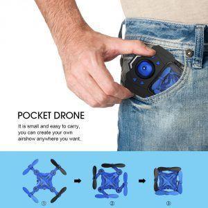 Drocon Drone 901H