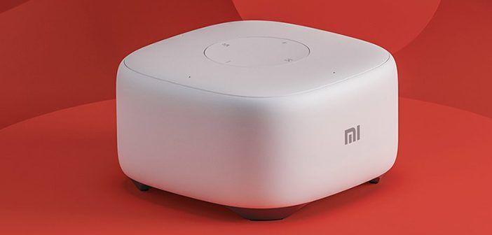 Xiaomi Mi AI Mini Speaker