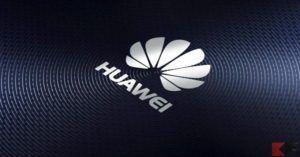 Huawei officiel