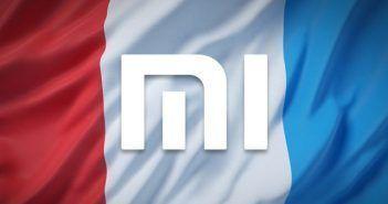 Xiaomi arrive en France