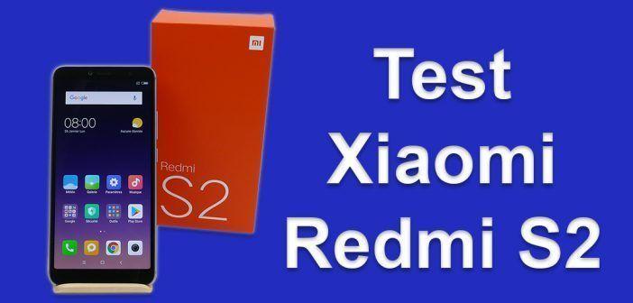 Test du Xiaomi Redmi S2 : un bon smartphone d'entrée de gamme