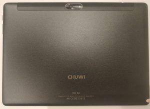 Chuwi HI9 Air