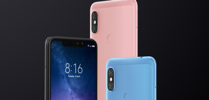 Xiaomi Redmi Note 6 Pro : la qualité Xiaomi à prix contenu