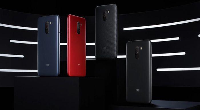 Guide d'achat d'un smartphone Noël 2018